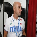 Paolo Bettini stepping down as Italian national team coach