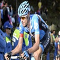Hesjedal admits to doping: 'I chose the wrong path'