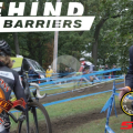 Behind The Barriers Director's Cut: Jonesing for some Joe