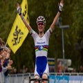 Velo Awards: International Woman of the Year, Marianne Vos
