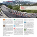 Iconic Places: Alpe d'Huez