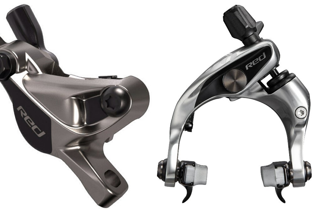 SRAM issues recall on select hydraulic brake calipers ...