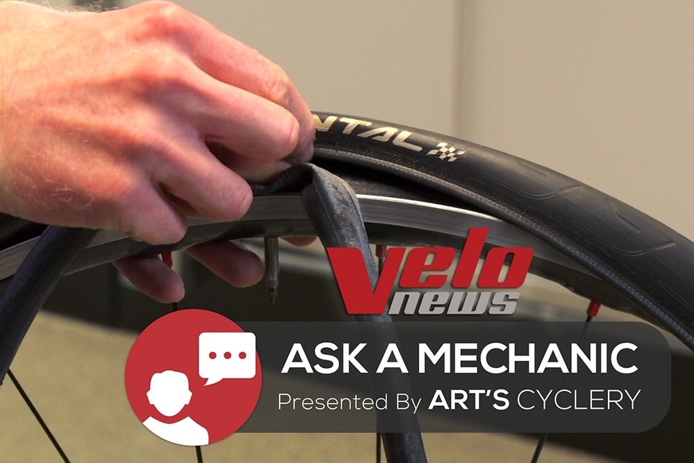 Ask a Mechanic: Changing flat tires made easier