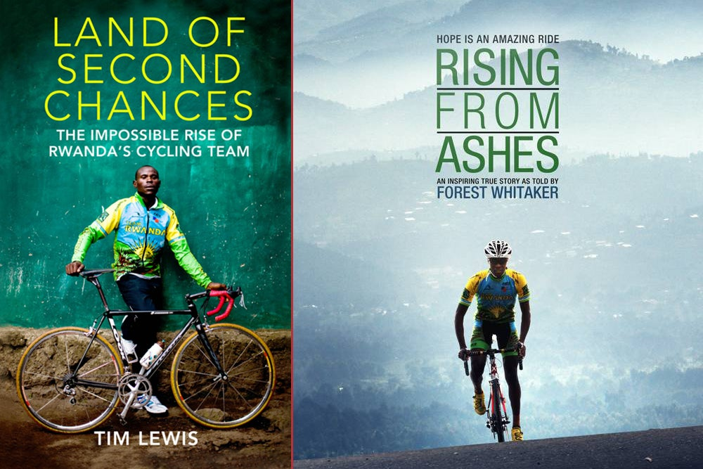 Rwanda and the transformative power of the bicycle
