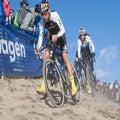 Podcast: Tim Johnson on the state of U.S. cyclocross