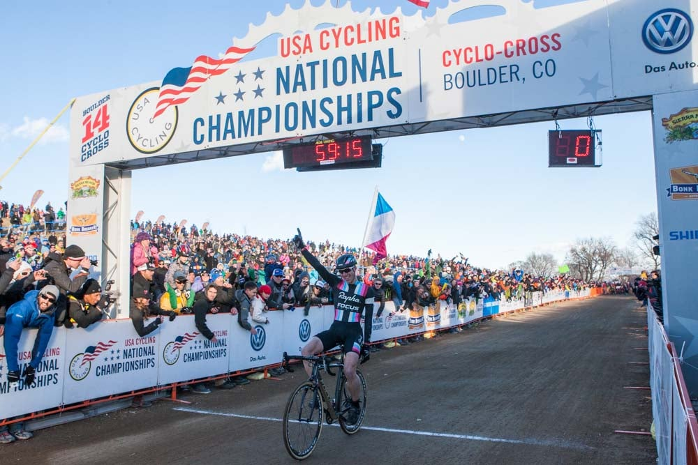 46cda315a Notes from the Scrum  American cyclocross a brand all its own ...