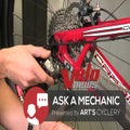 Ask a Mechanic: Installing disc brake wheels quickly and easily