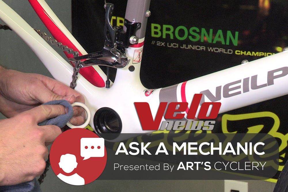 Ask a Mechanic: Finding and eliminating mystery creaks