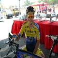 Tinkoff rider Poljanski to start Giro in rookie season