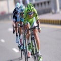 Report: Sagan will switch to Tinkoff-Saxo for 2015