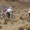Enduro riders shred in the land of the Inca