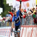 Arredondo wins Giro stage 18 with solo effort on finishing climb