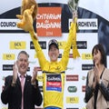 Analysis: Talansky's dramatic Dauphine win sets stage for epic Tour battle