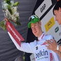 Orica shows interest in Dutch talent Kelderman
