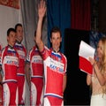Retired pro Denis Menchov suspended until April 2015 over biological passport irregularities