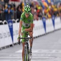 Julich to train Sagan, with major classic as target