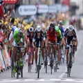 Results: 2014 Tour de France, stage 7