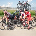 Bissell sport director dishes on working with devo riders