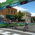Alison Powers wins Cedar City Grand Prix