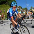 Zabriskie Q&A: Leadville, RAAM, and life after pro cycling