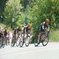 Sprints and climbs, Optum tries to do it all in Utah