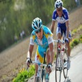 Vinokourov to face corruption trial for Liège win