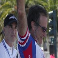 Cycling world saddened by Williams' death