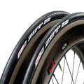 Eurobike Tech: Zipp launches low-rolling-resistance Tangente tires