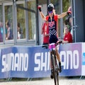 USA Cycling names team for UCI mountain bike worlds