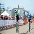 Vanmarcke wins a windy stage 3 at Tour of Alberta