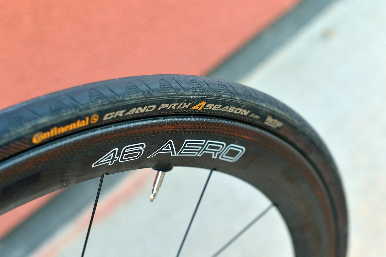 Continental Bike Tires >> Reviewed: Continental Grand Prix 4-Season 28mm – VeloNews.com