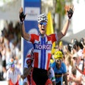 In the News: Hushovd building Norwegian WorldTour team