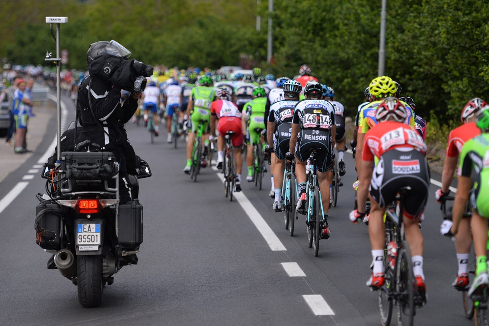 Analysis: Why cycling needs to improve its TV product