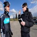 Julich, Yates join Tinkoff-Saxo staff for 2015