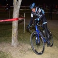 Berden, Nash open Jingle Cross with victories
