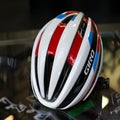 Technical FAQ: Testing aero helmets