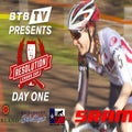 Behind the Barriers TV: Resolution Cross Cup, day one