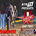 Behind the Barriers TV: Resolution Cross Cup, day two