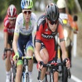 BMC neo-pro Flakemore breaks collarbone after Tour Down Under stage 2
