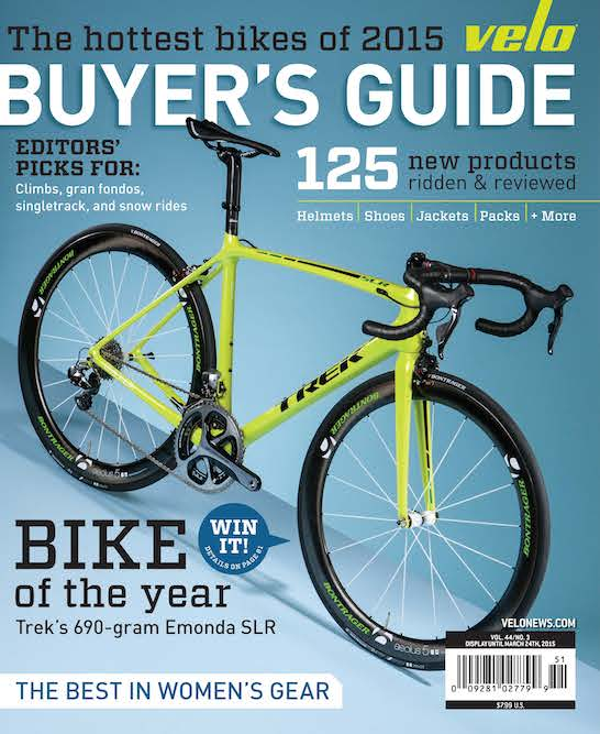 velo magazine buyer s guide 2015 velonews com rh velonews com velonews buyers guide 2017 velonews buyers guide 2017