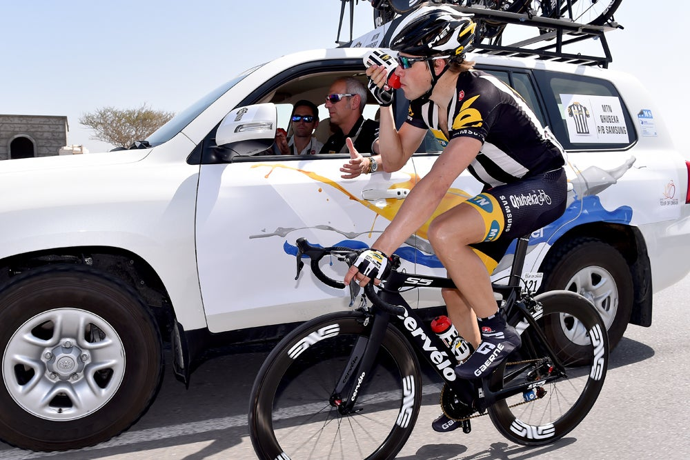 All Cycling News on VeloNews