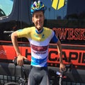2015 Velo Awards: Skujins, Stephens are domestic riders of year
