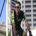 Hesjedal leads Cannondale-Garmin squad for Giro