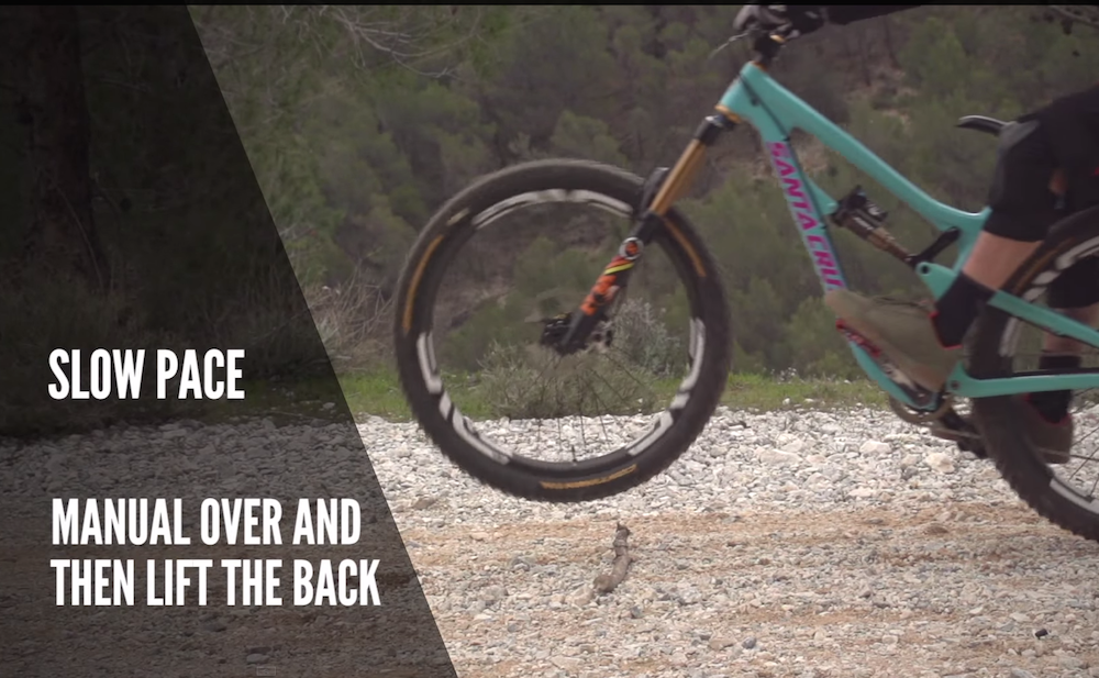 Learn to bunny-hop in 60 seconds – VeloNews.com