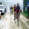 Andy Hampsten: America's only Giro champion looks back, and forward