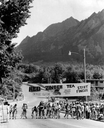 The Outer Line: How Michael Aisner shaped U.S. cycling with the Coors Classic