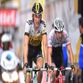 Resilient Gesink is 'a fighter'