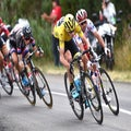 Mind the Gap: Froome faces a big test on Monday