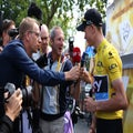 Heat, doping questions, Armstrong cause Tour trouble
