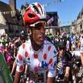 Tour de France starts with highs, lows in opening week